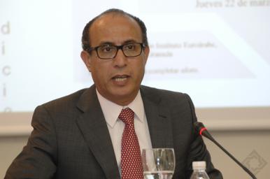 El delegado del Gobierno, Abdelmalik El Barkani, ha confirmado también que hay un procedimiento judicial abierto por una investigación iniciada por la Policía Local que ahora está en manos de la Policía Nacional y la Guardia Civil.